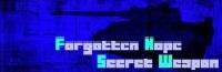 Forgotten Hope Secret Weapon Wiki