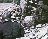 Panzerfaust 100 battle.jpg