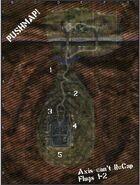 Montecassino map