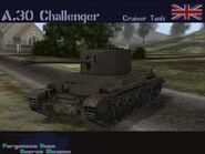 A30 Challenger