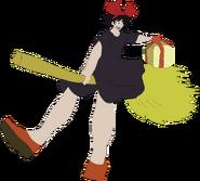 Kiki (Delivery Service)