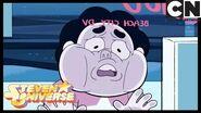 New Powers - Steven Can Fly! - Steven Floats - Steven Universe - Cartoon Network