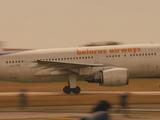 Belarus Airways