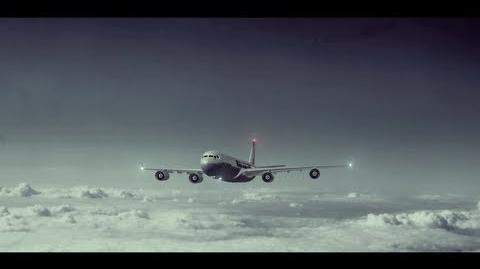 Element 3D Plane Crash !