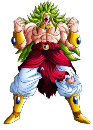 God Broly Dragon Ball Z The Real 4-D.png