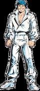 Pre-Retcon Beyonder Marvel Comics