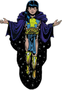 Protege Marvel Comics