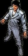 Cosmic Cube Beyonder Marvel Comics