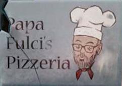 Papa Fulci's Pizzeria