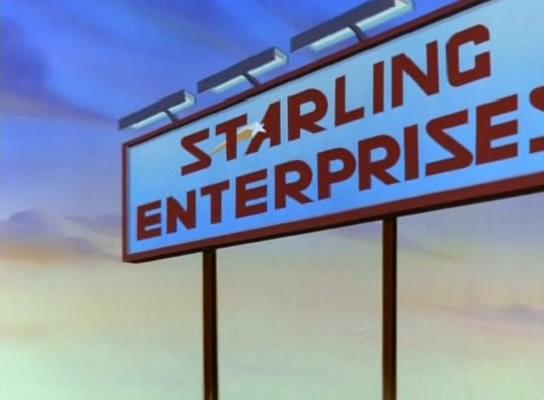Starling Enterprises (Tom and Jerry: The Movie)