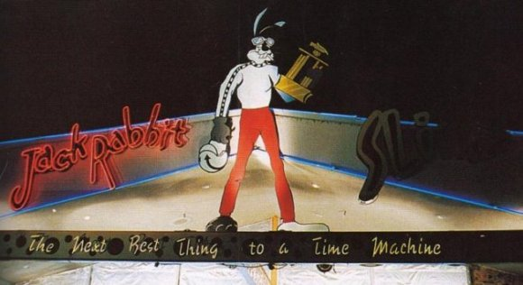 Jack Rabbit Slim's