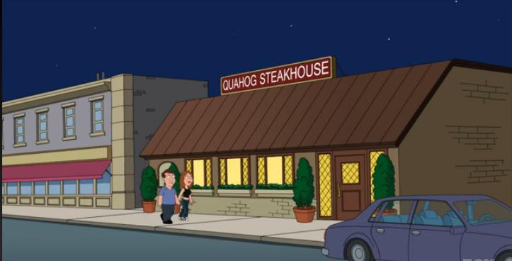 Quahog Steakhouse