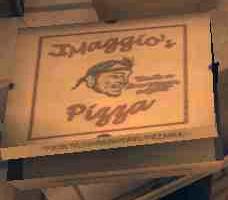 J. Maggio's Pizza
