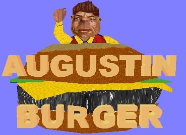 Augustin Burger