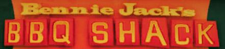 Bennie Jack's BBQ Shack