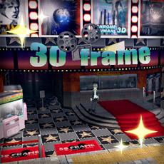 30 frame