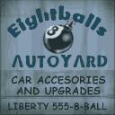 Eightballs Autoyard