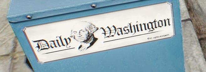 Daily Washington