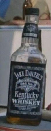 Jake Danzel's