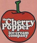 Cherry Popper Ice Cream Company