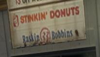 Stinkin' Donuts