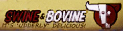 Swine & Bovine