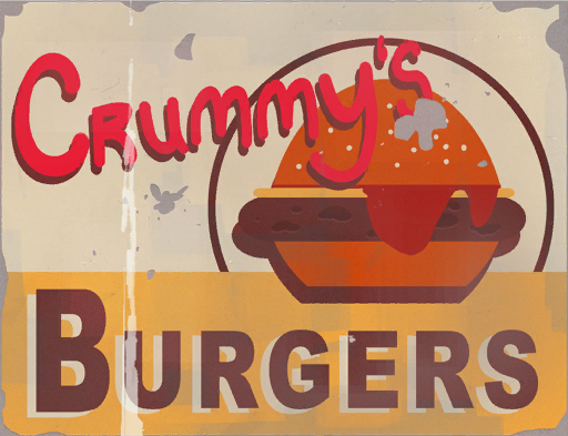 Crummy's Burgers