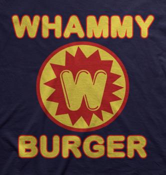 Whammy Burger