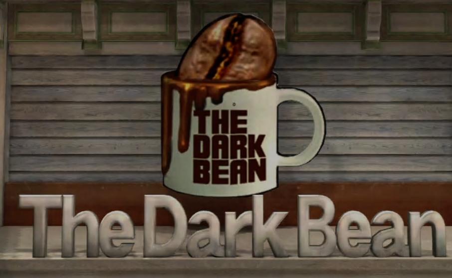 The Dark Bean