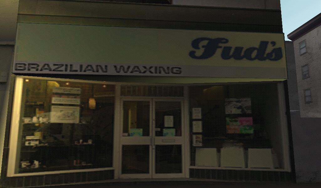 Fud's Brazilian Waxing
