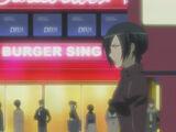 Burger Sing