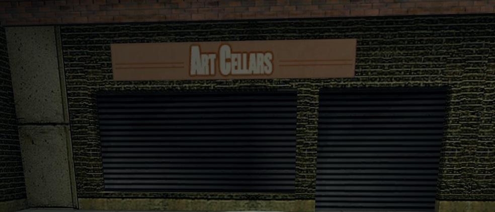 Art Cellars