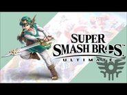 Battle for the Glory - DRAGON QUEST IV - Super Smash Bros
