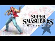 ART of FIGHT - Art of Fighting - Super Smash Bros