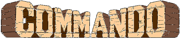 Commando capcom logo.png