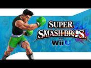 Victory! Little Mac - Super Smash Bros