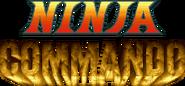 Ninja Commando logo