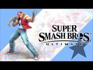 Gaia - SAMURAI SHODOWN - Super Smash Bros