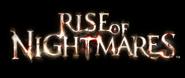 Rise of Nightmares logo