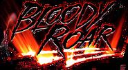 Bloody Roar logo