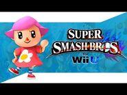 Bubblegum K.K. - Super Smash Bros