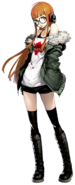 SSBU spirit Futaba Sakura