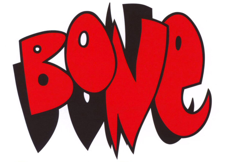Bone Cartoon Books Crossover Wiki Fandom