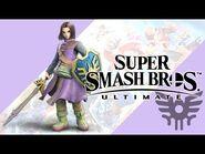 Victory! Hero - Super Smash Bros