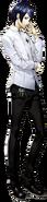 SSBU spirit Yusuke Kitagawa