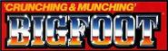Bigfoot (Acclaim) logo