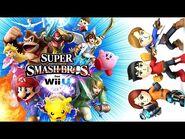Wii Sports Series Medley - Super Smash Bros