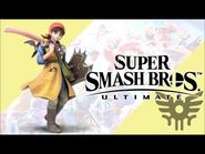 Marching through the Fields - Super Smash Bros