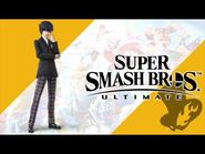 Time To Make History - Super Smash Bros