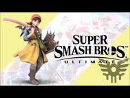 War Cry - Super Smash Bros